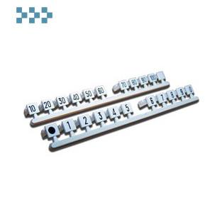 Маркеры для плинтов TWT-LSA-M-10