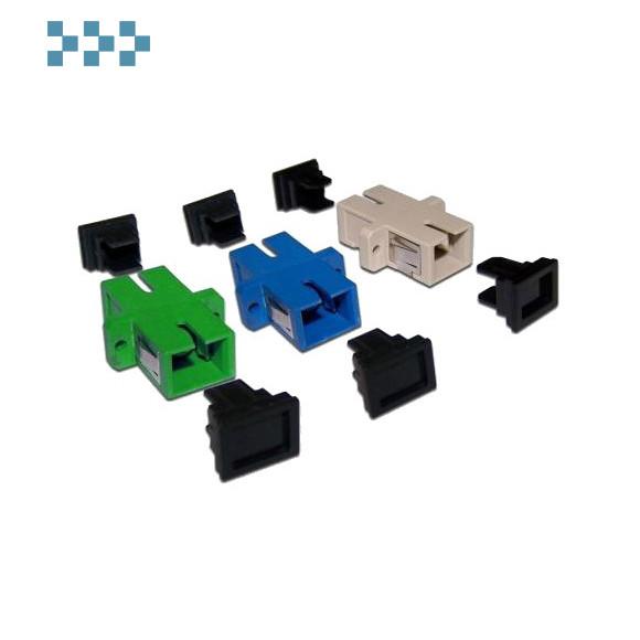 Адаптер оптический TWT-SC-AM-SM/APC
