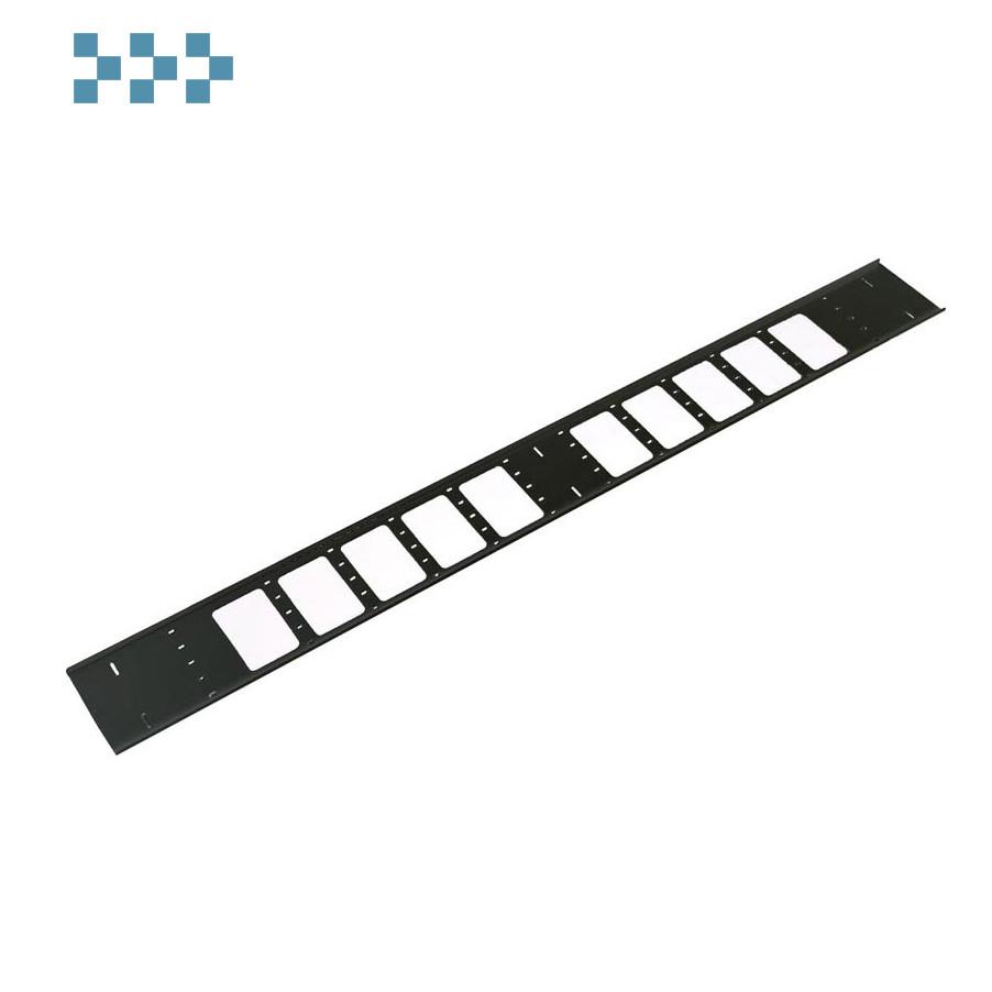 Органайзер кабельный ЦМО ВКО-М-18.150-9005