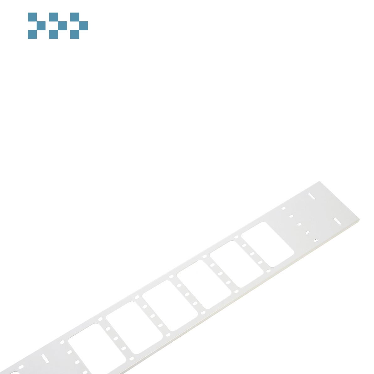 Органайзер кабельный ЦМО ВКО-М-33.150-9005