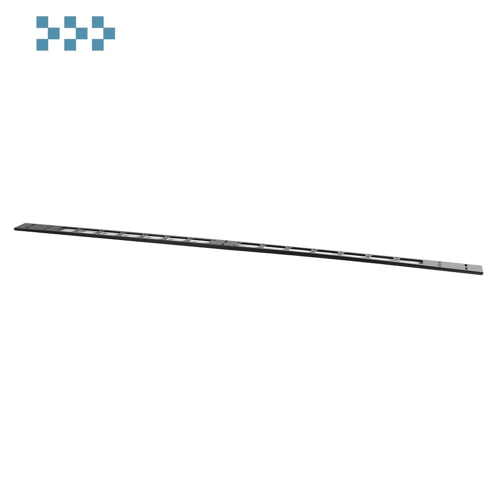 Органайзер кабельный ЦМО ВКО-М-27.75-9005