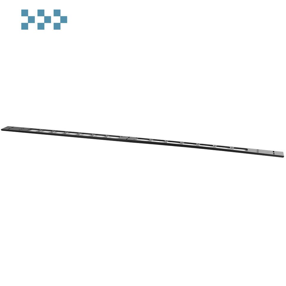 Органайзер кабельный ЦМО ВКО-М-38.75-9005