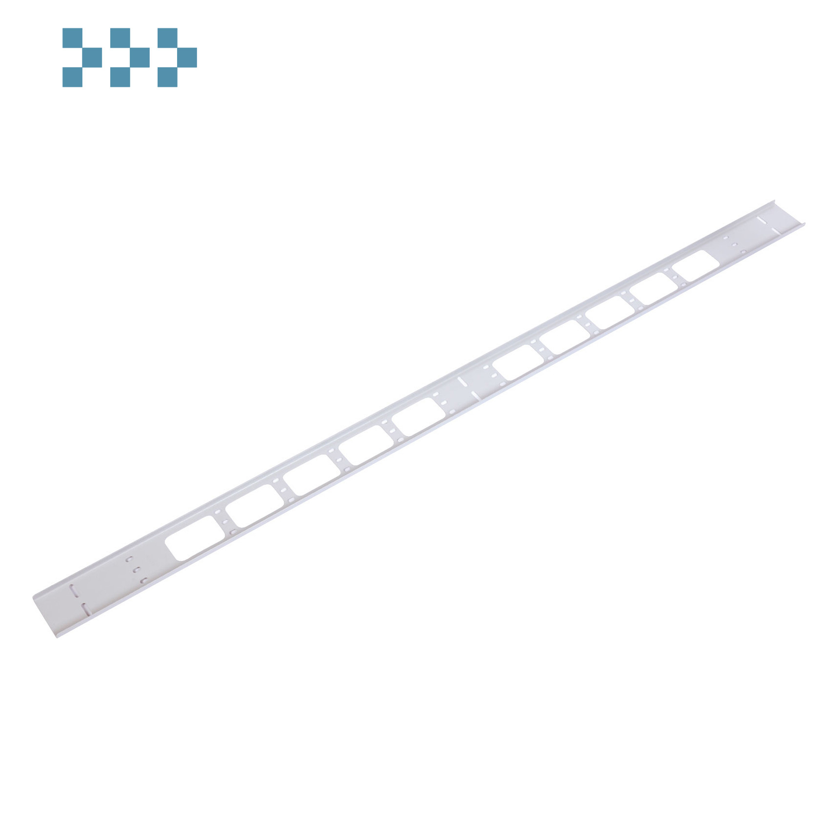 Органайзер кабельный ЦМО ВКО-М-42.75