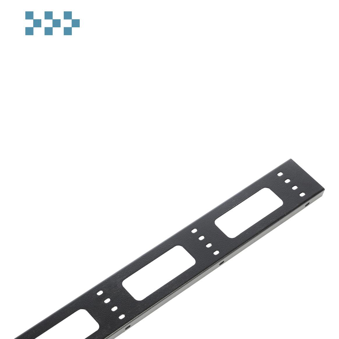 Органайзер кабельный ЦМО ВКО-СТК-47-9005