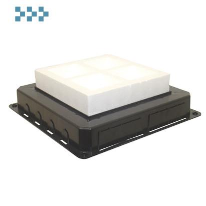 Коробка под заливку для люка на 16 модулей EFAPEL 83058