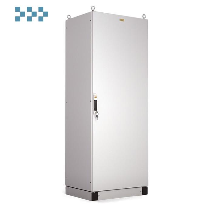 Корпус линейного электротехнического шкафа Elbox EMS-1800.800.400-1-IP65
