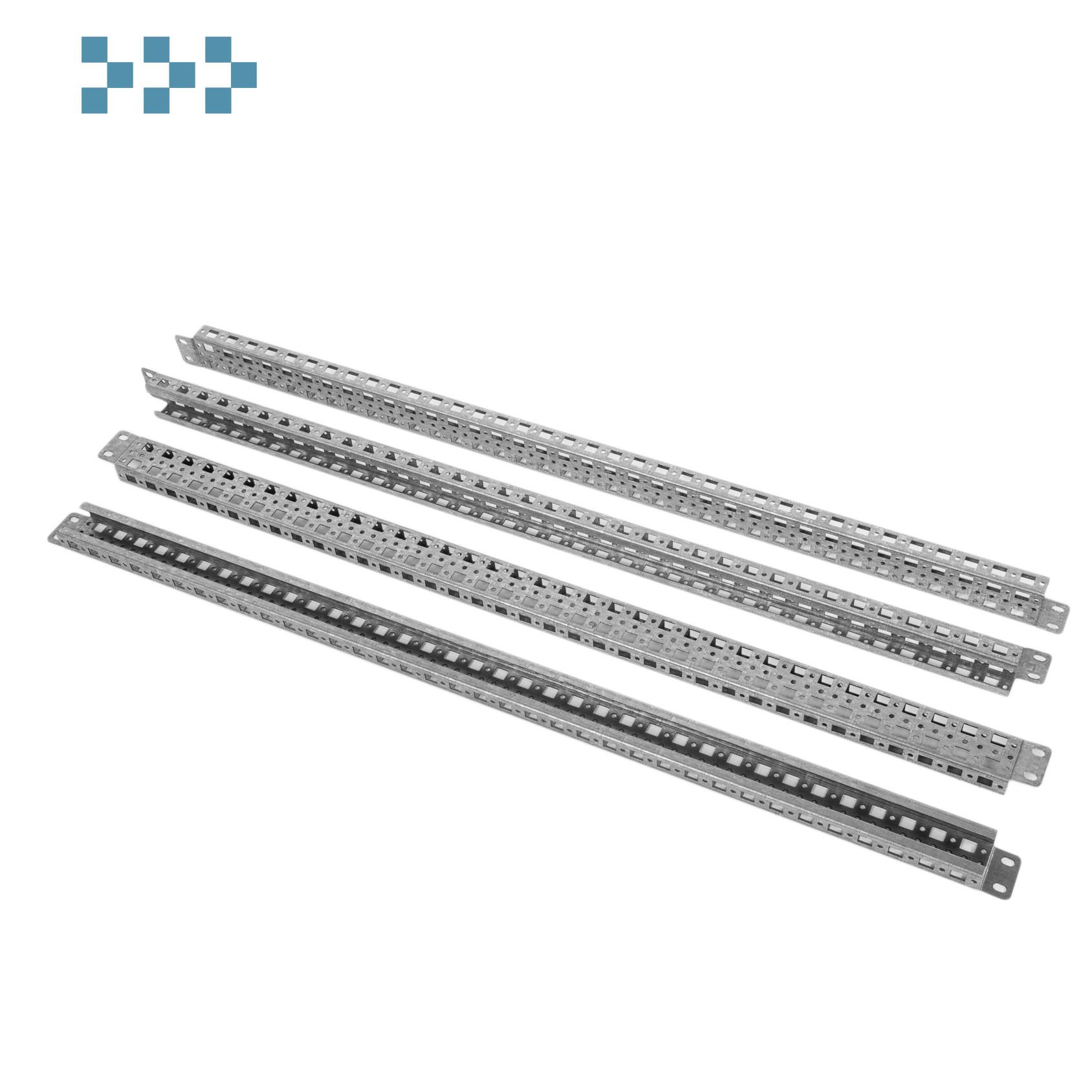 Профиль монтажный Elbox EMS-PRM-48.23.600