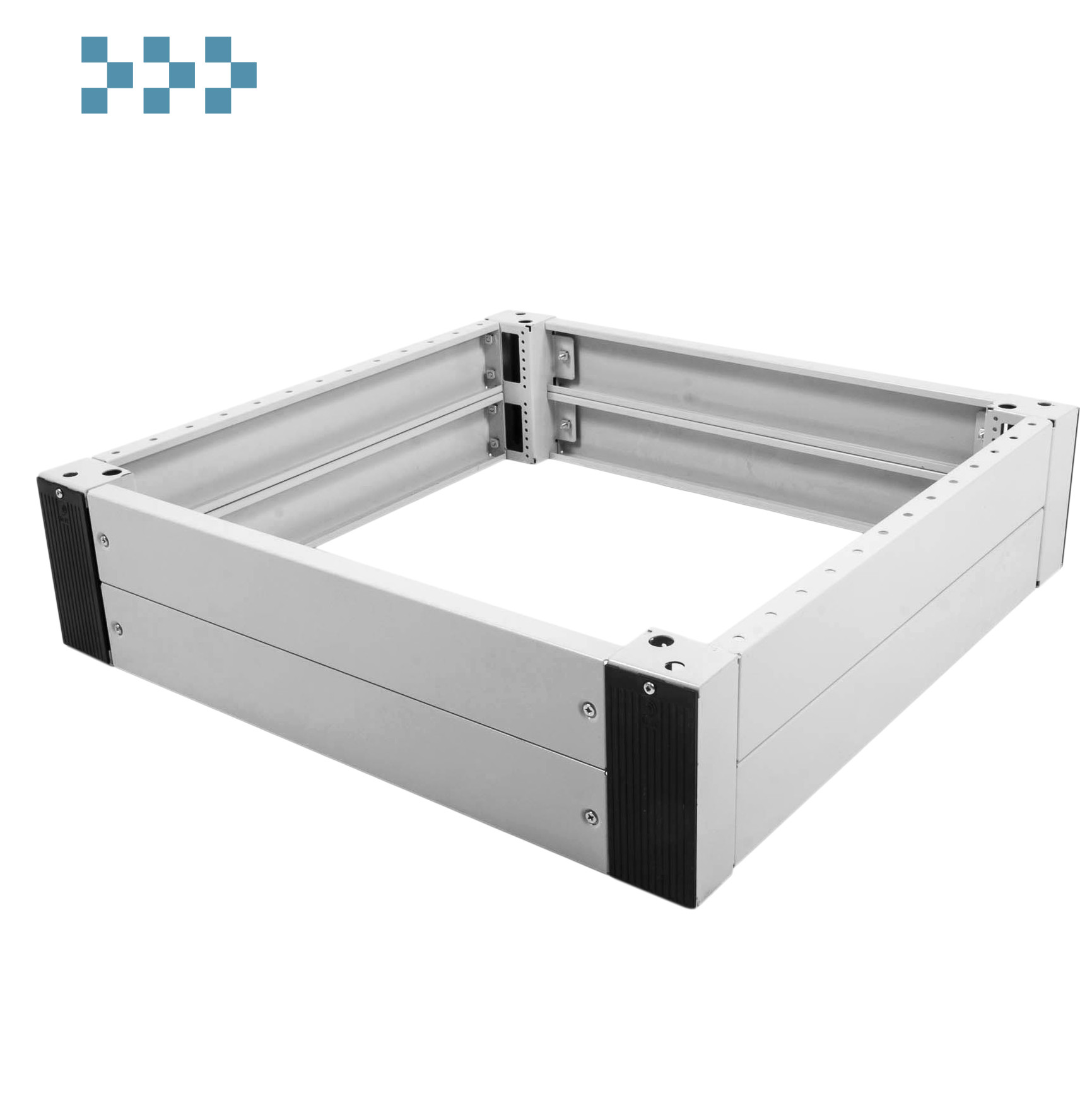 Цоколь Elbox EMS-S-1000.400.100