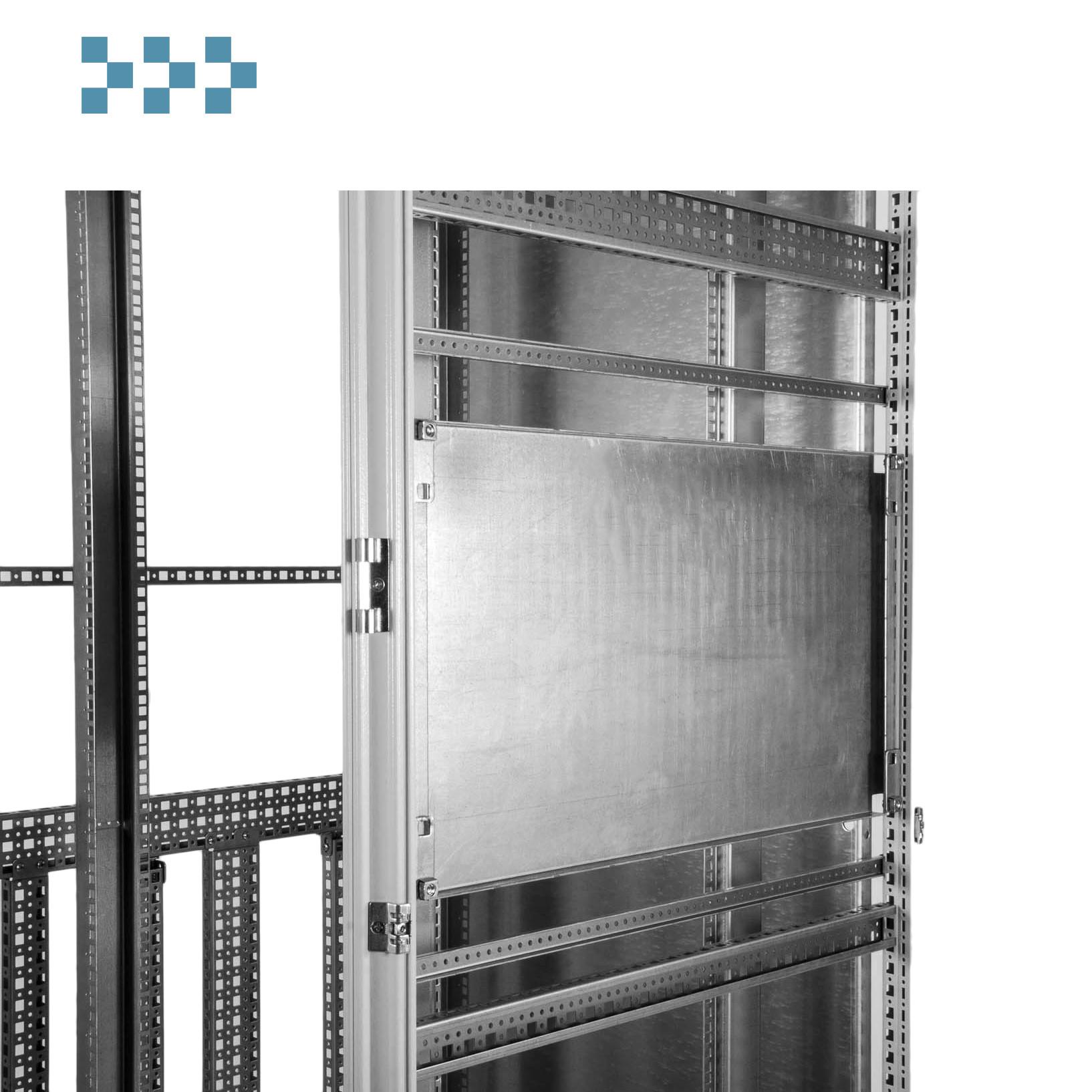 Панель монтажная перфорированная Elbox EMS-SMP-500.500