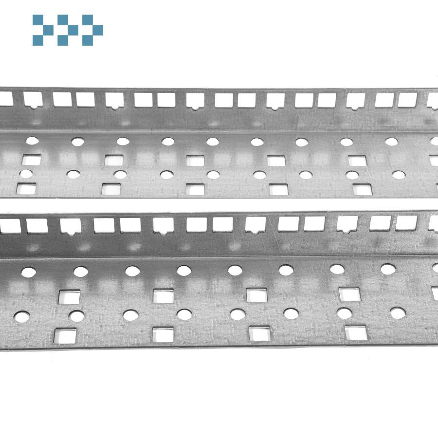 Комплект L-образных направляющих Elbox EMS-VGL-47