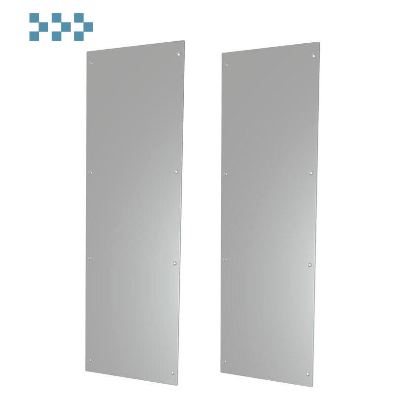 Комплект боковых стенок для шкафов серии metal standart Elbox EMS-W-2000.x.600
