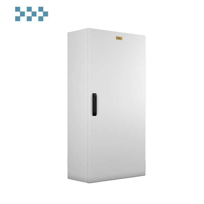 Электротехнический шкаф системный Elbox EMWS-1400.1000.300-2-IP66