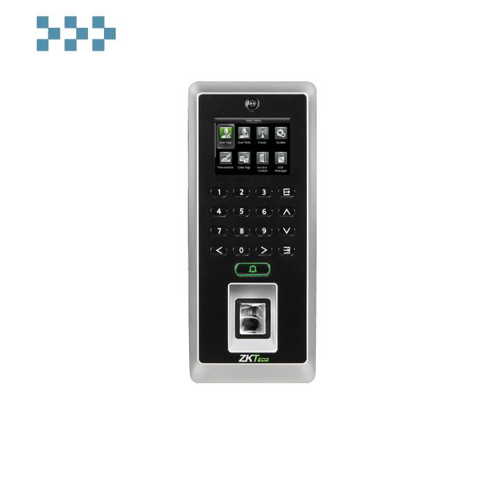 Биометрический терминал ZKTeco F21