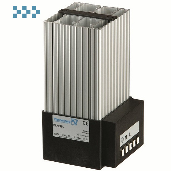 Нагреватель ЦМО FLH 250 230V AC