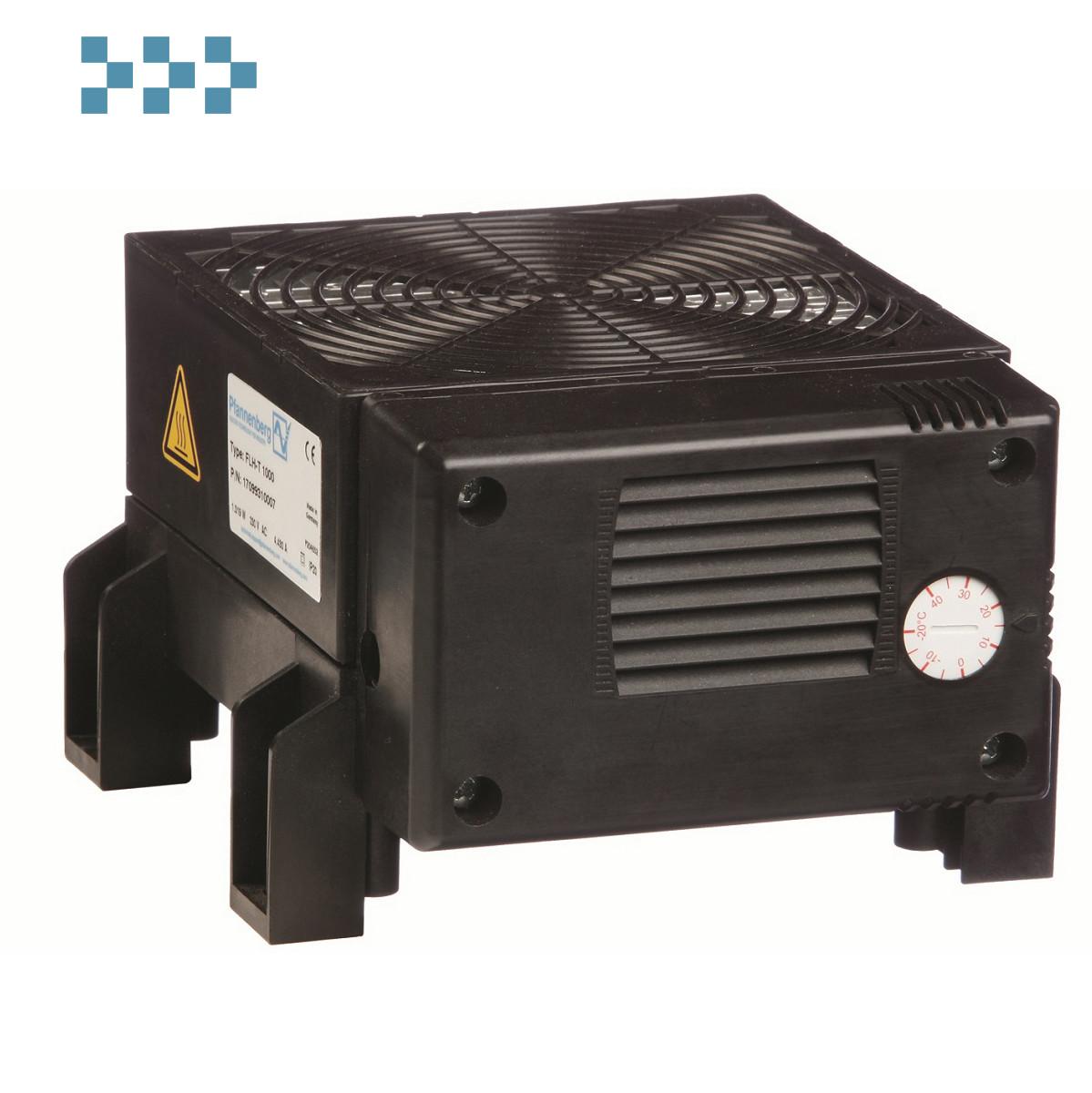 Компактный нагреватель ЦМО FLH-T 400 Heater 230V