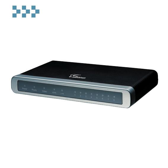 IP шлюзы Grandstream GXW4108