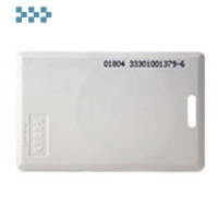 Карта ZKTeco HID Card(thick)