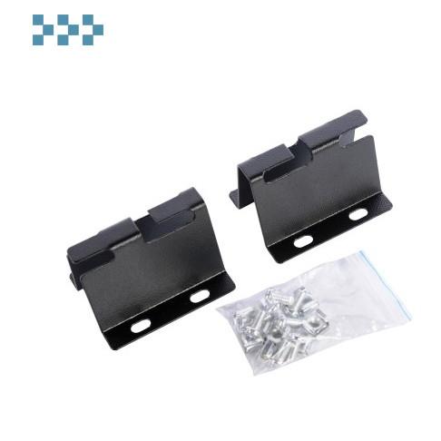 Комплект кронштейна для крепления лотка ЦМО КЛГ-100-9005