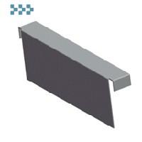 Заглушка торцевая для лотка LANMASTER LAN-MT-AT50x50EZ