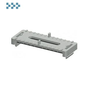 Фиксатор кабеля Ф6мм, наборный LANMASTER LAN-MT-FS