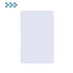 Карта ZKTeco Mifare card (S50)