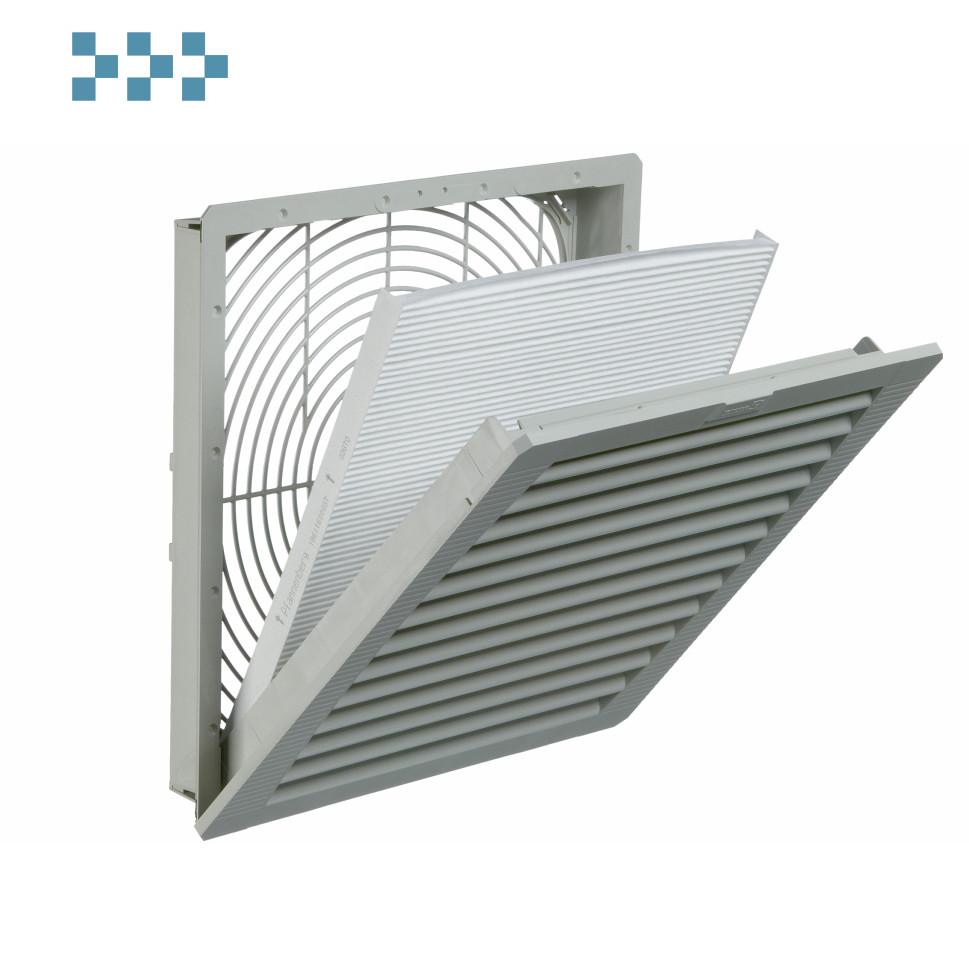 Вентилятор с фильтром ЦМО PFA 60.000 55 UV 7035