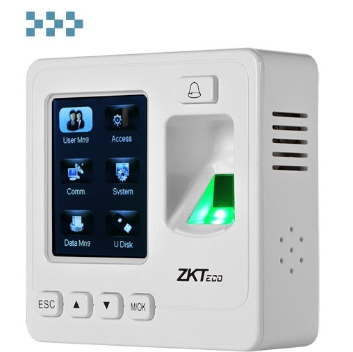 Считыватель биометрический ZKTeco SF100