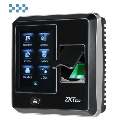 Считыватель биометрический ZKTeco SF300