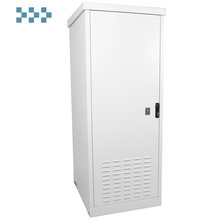 Шкаф уличный всепогодный напольный ЦМО ШТВ-1-36.7.9-43АА