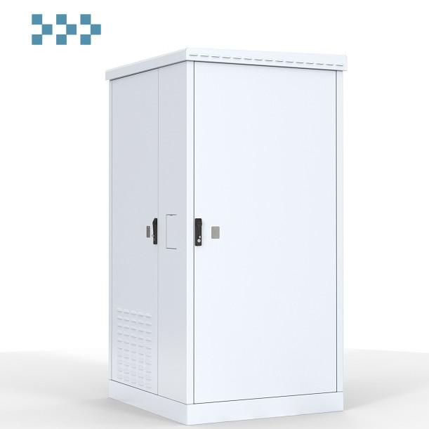 Шкаф уличный всепогодный напольный ЦМО ШТВ-2-12.10.6-43А3