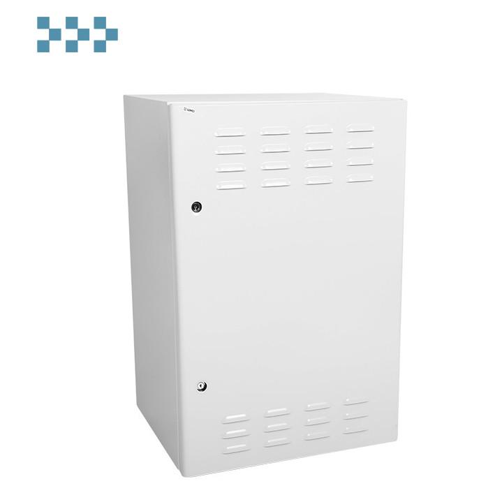 Шкаф уличный всепогодный настенный ЦМО ШТВ-Н-15.6.5-4ААА