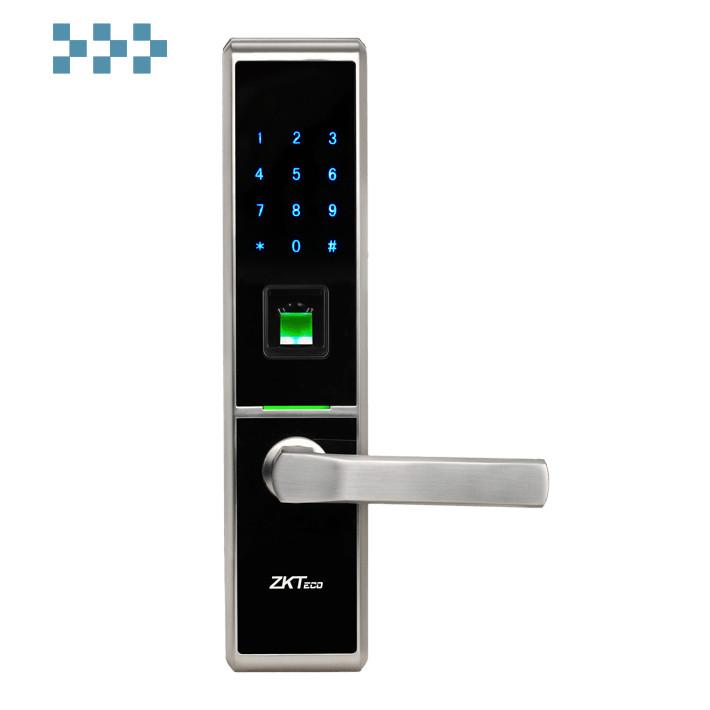 Биомерический замок для дверей ZKTeco TL100