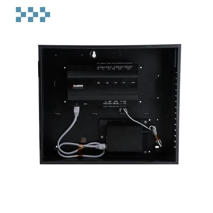 Контроллер ZKTeco inBIO160 POE Bundle