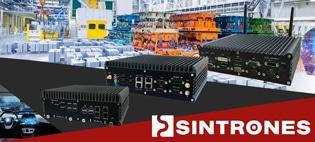 Датастрим ДЕП начинает сотрудничество c Sintrones Technology Corp.