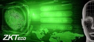 ZKTeco выпускает новые решения, соответствующие нормам GDPR
