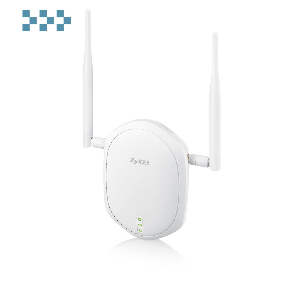 Точка доступа Wi-Fi Zyxel NWA1100-NH