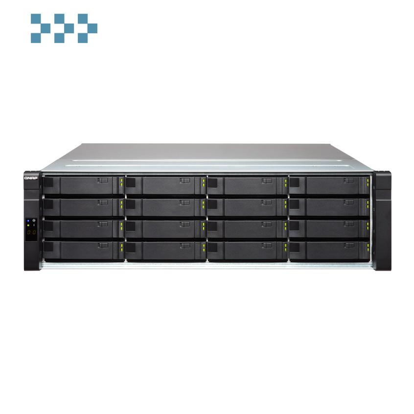 Сетевой накопитель QNAP ES1640dc v2