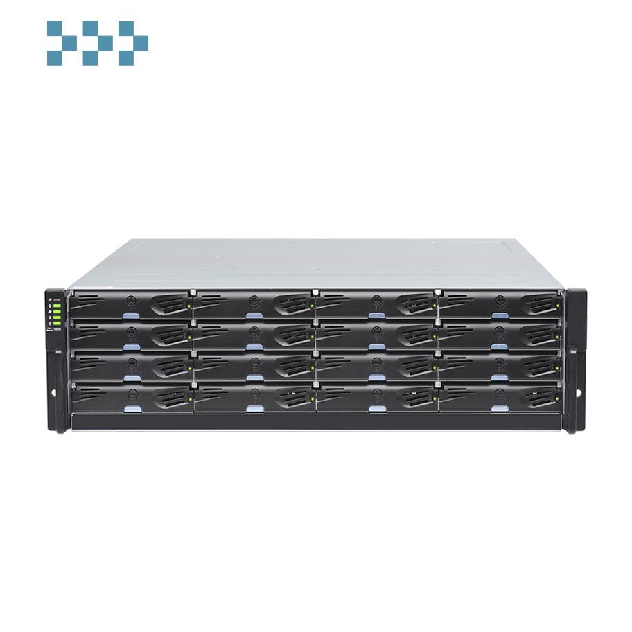 Система хранения данных Infortrend ESDS 1016G2NH-B