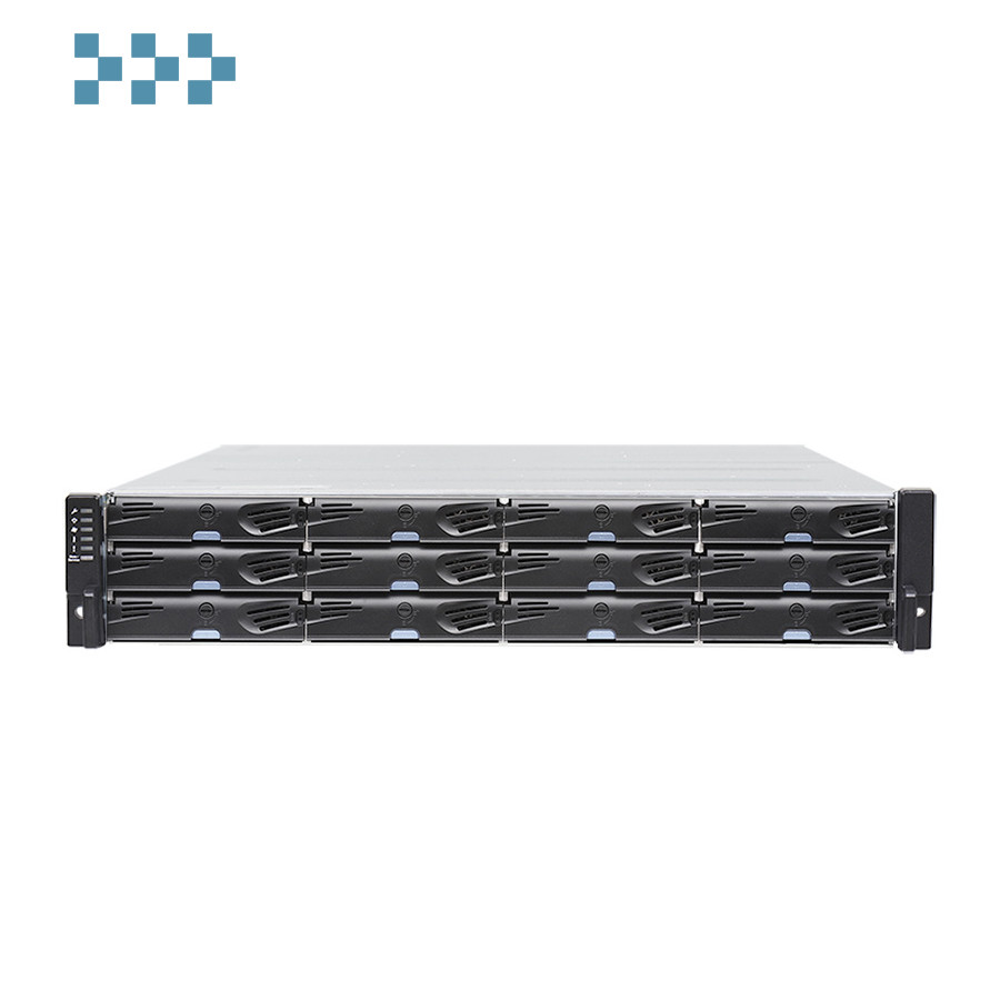 Система хранения данных Infortrend ESDS 2012R2C-B
