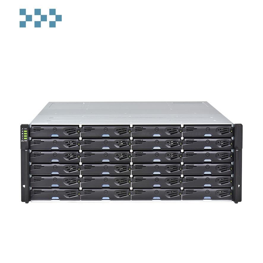 Система хранения данных Infortrend ESDS 2024R2C-B