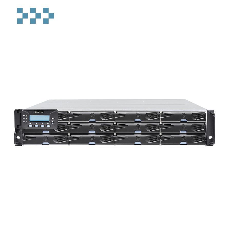 Система хранения данных Infortrend ESDS 3012RUC-C