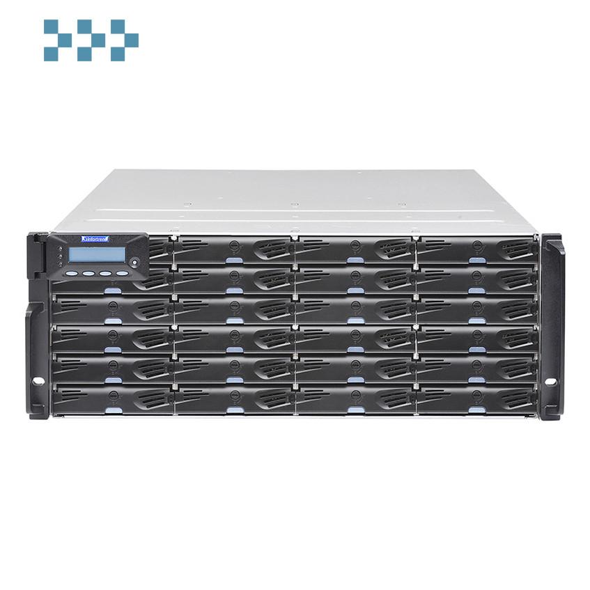 Система хранения данных Infortrend ESDS 3024RUC-C