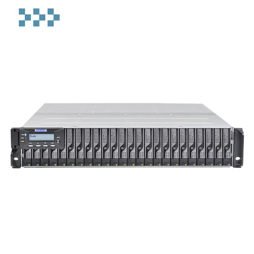 Система хранения данных Infortrend ESDS 3024SUCB-C
