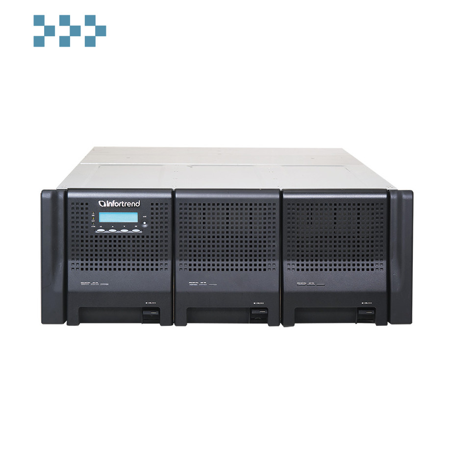 Система хранения данных Infortrend ESDS 3060GT2-B