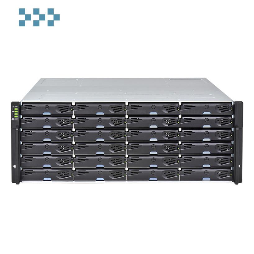Система хранения данных Infortrend ESDS 4024R2C-C