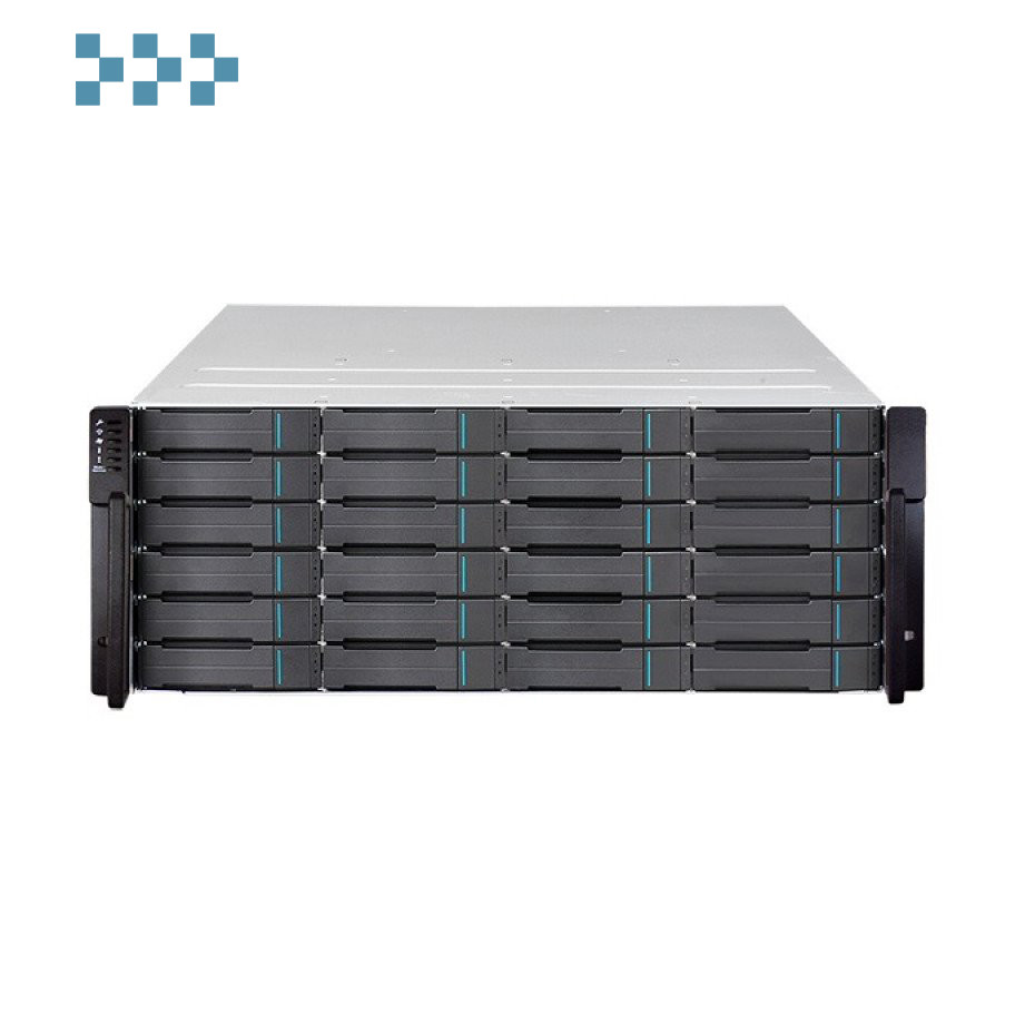 Система обработки и хранения данных Infortrend GS 1024R2C-D