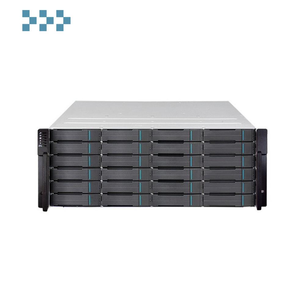 Система обработки и хранения данных Infortrend GS 1024S2CB-D