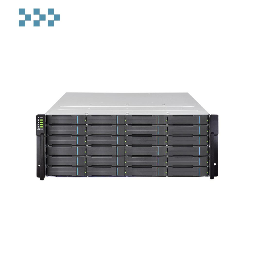Система хранения данных Infortrend GS 3024STCF-D