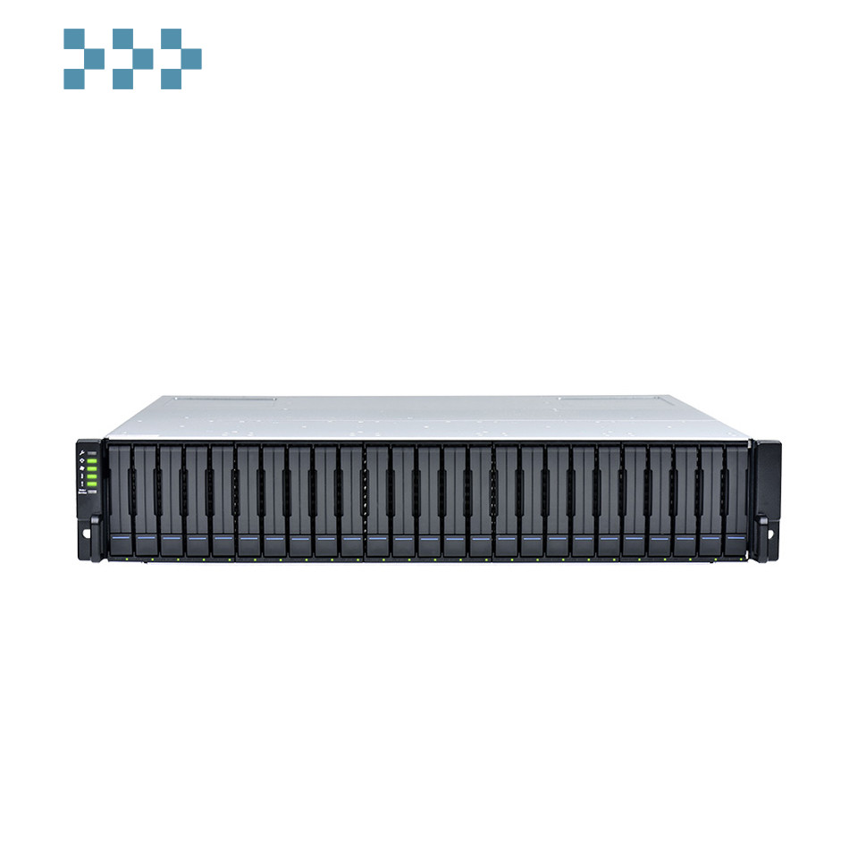 Система хранения данных Infortrend GS 3025RTCBF-D