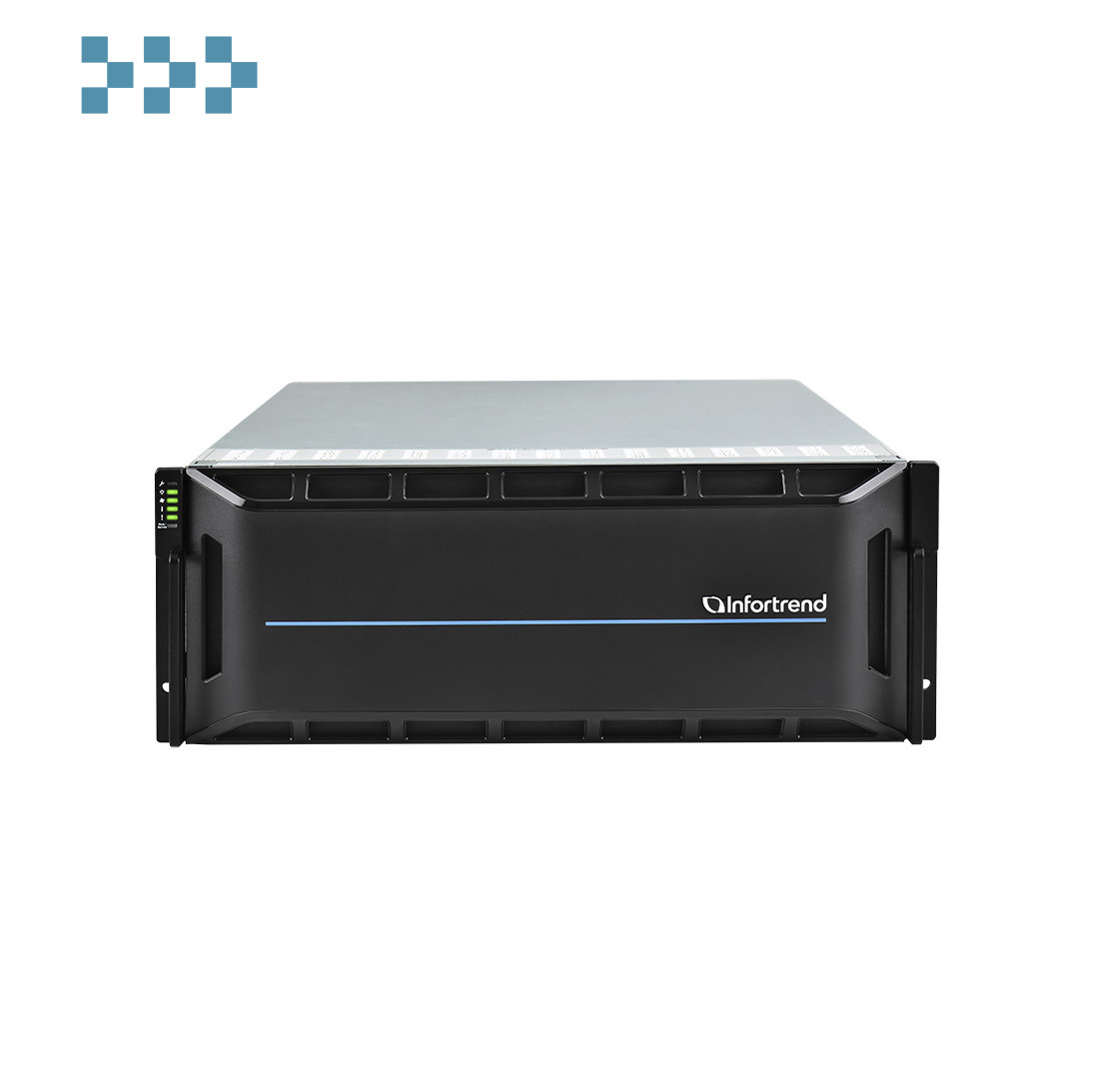 Система хранения данных Infortrend GS 3060RTCL-D